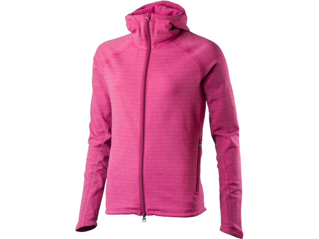 Houdini Outright Chaqueta Mujer, snappy pink